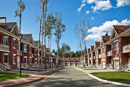 Можно ли по программе «Новостройка» приобрести квартиру в таунхаусе?