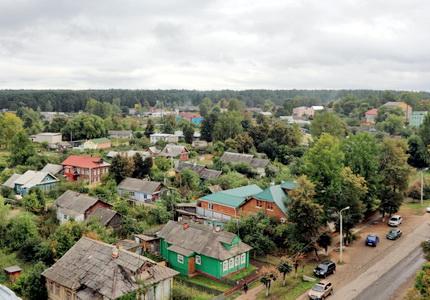 Ярославская область - в рейтинге популярных регионов для сельской ипотеки