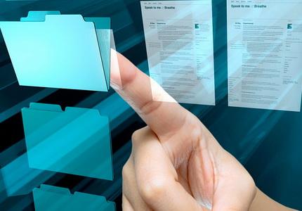 Бумажная закладная заменена на электронную - первым в России это сделал Банк ДОМ.РФ