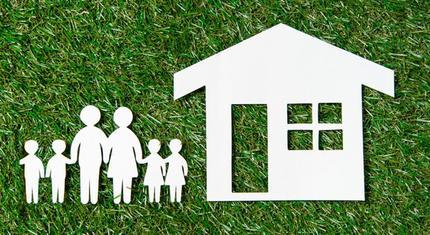 Правительство РФ решило помочь многодетным семьям с оплатой ипотеки