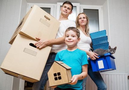 «Семейная ипотека» распространена Банком ДОМ.РФ и на заемщиков с первенцем