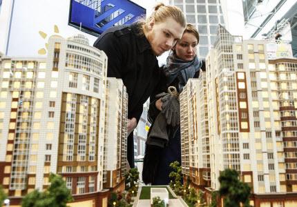 Почти 30% россиян считают, что сейчас стоит купить недвижимость