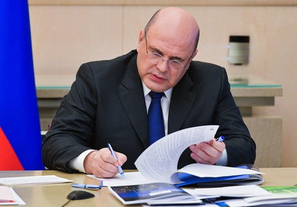 Премьер-министр Михаил Мишустин утвердил льготную ипотеку на строительство частных домов