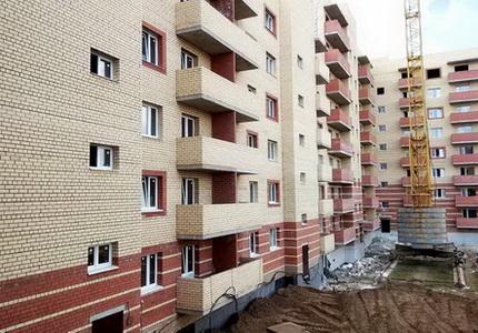 Правительство продлит программу льготной ипотеки до 1 июля 2021 года