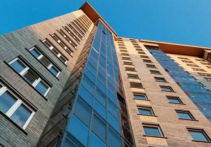 Площадь квартиры больше - за счет льготной ипотеки!