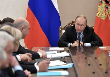 Путин поручил запустить льготную ипотеку на индивидуальное жилье к 1 декабря
