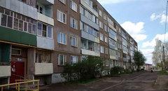 3х-комнатная квартира 66 кв.м. в Рыбинске